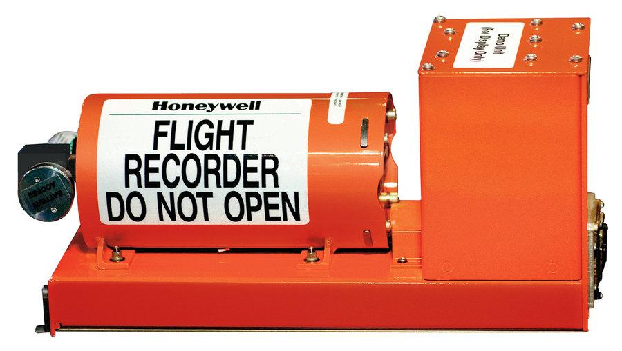 Honeywell HFR5-D FDR (Flight Data Recorder)