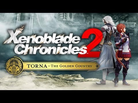 Battle!! - Torna ver. - Xenoblade 2: Torna ~ The Golden Country Music Extended