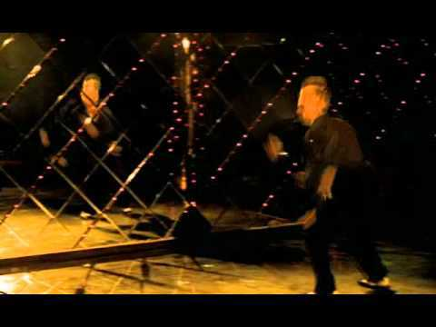 Denis Lavant Final Dance
