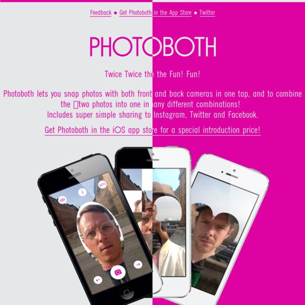 Photoboth