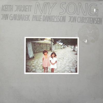 Keith Jarrett – My Song (1978)