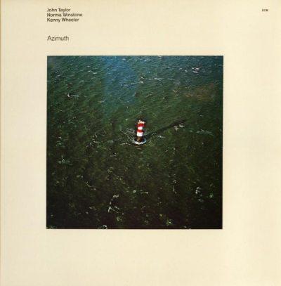 Azimuth – Azimuth (1977)