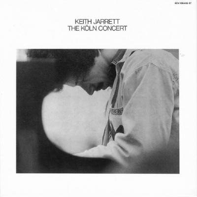 Keith Jarrett - The Köln Concert (1975)