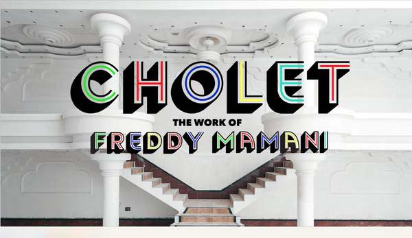 CHOLET (The work of Freddy Mamani)