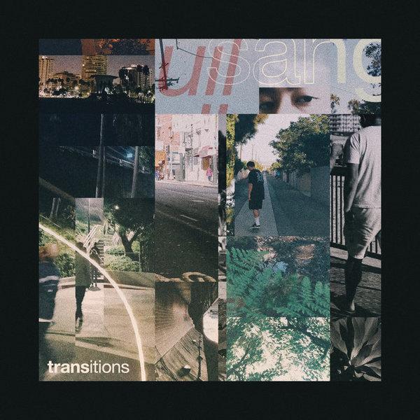 transitions, by jinsang