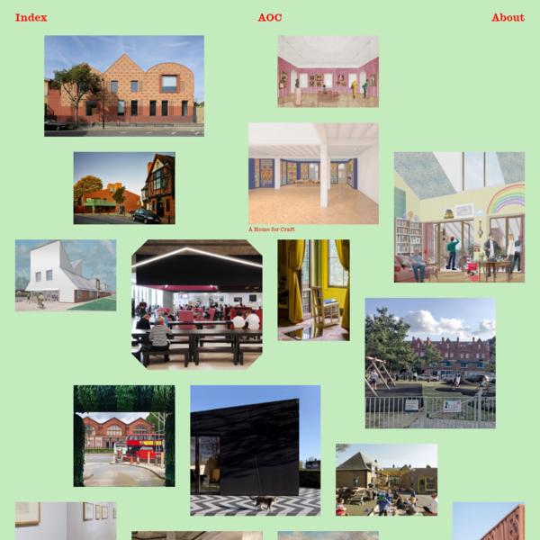 AOC Architecture