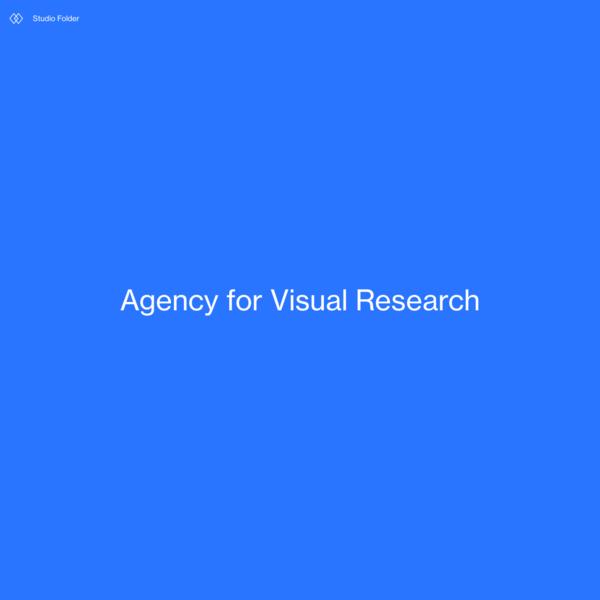 Projects | Studio Folder