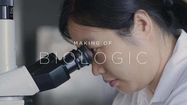 Making of Biologic