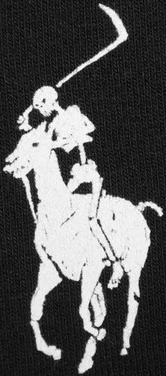 CONCEPT: Polo Sport Death Logo 🏇🏽