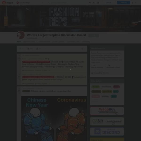 r/FashionReps