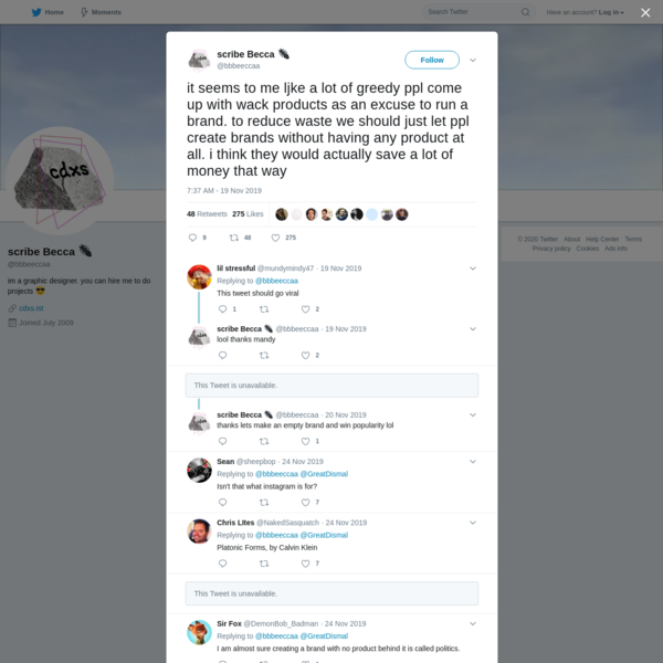 scribe Becca 🐜 on Twitter