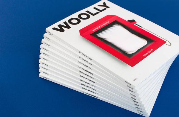 Wolly | Casper