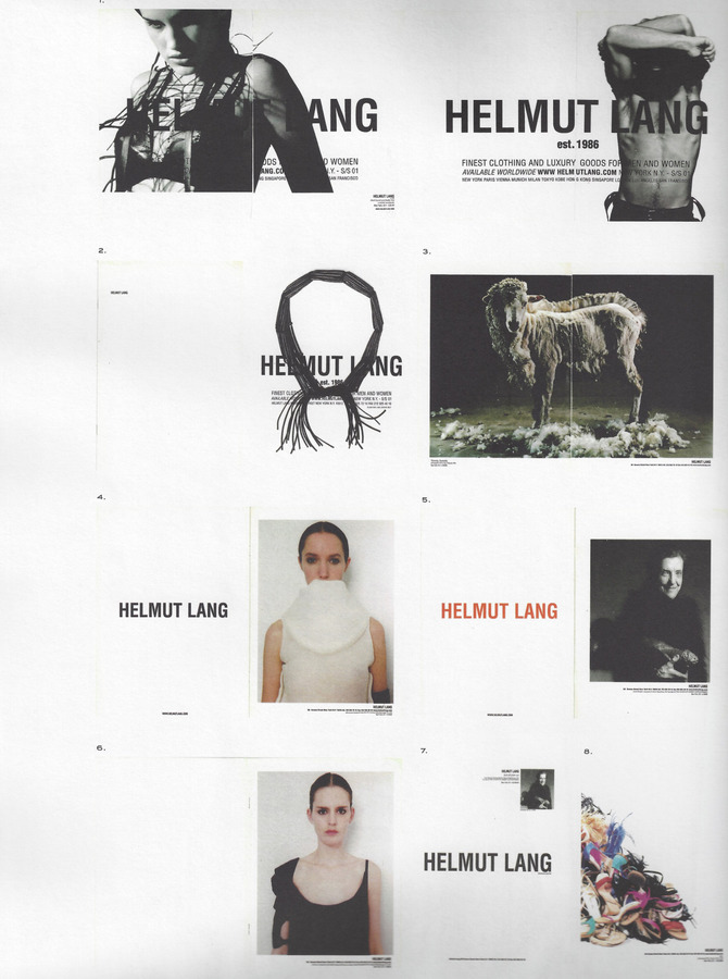 http://pylore.tumblr.com/post/110654737520/helmut-lang-ads-1999-2001