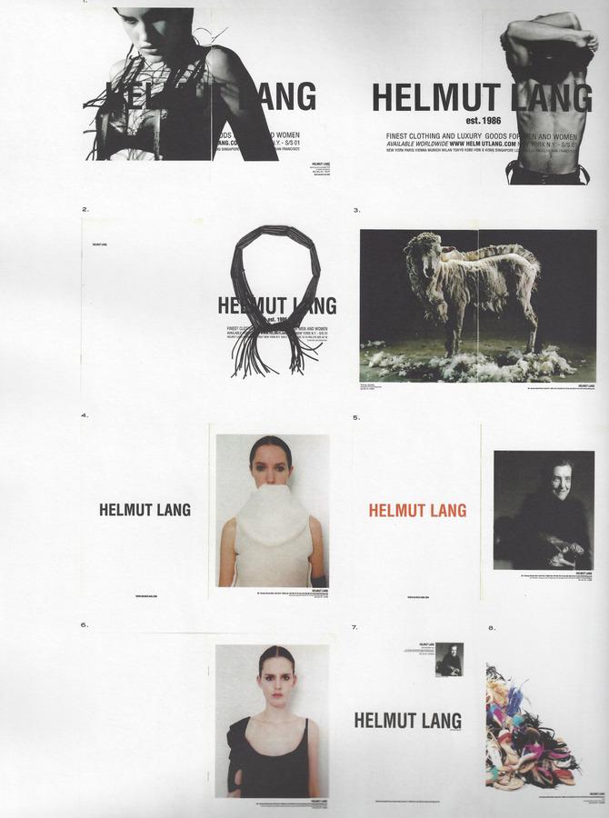 http://pylore.tumblr.com/post/110654737520/helmut-lang-ads-1999-2001