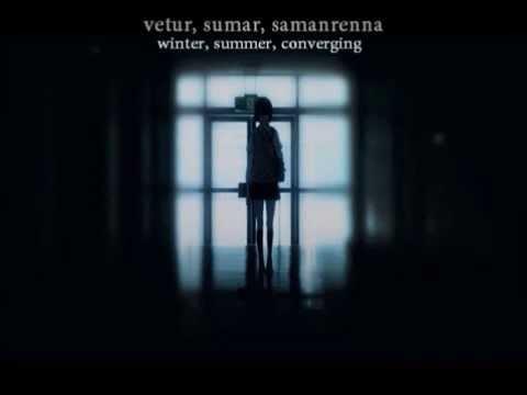 """Zankyou no Terror OST - """"Von"""" (Íslenska + English lyrics)"""