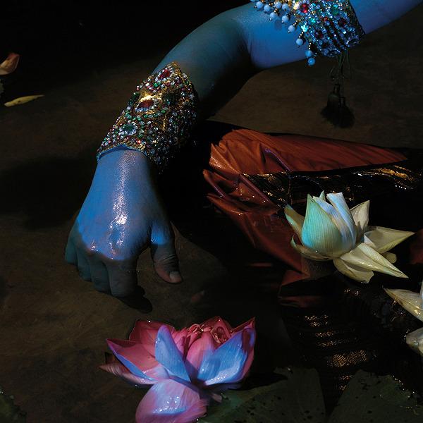 Nandini Valli Muthiah