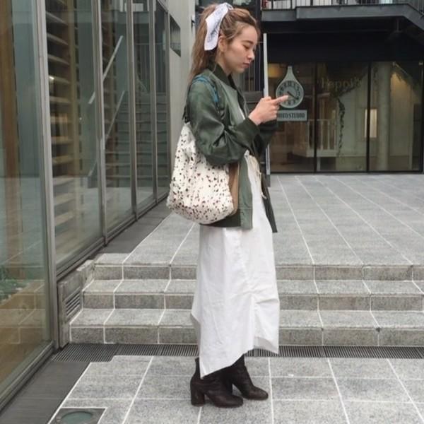 @mayukaabe HUNTER: fujita #FRUiTSmag #フルーツ #harajuku