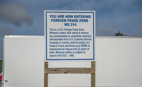 What are Foreign Trade Zones?
