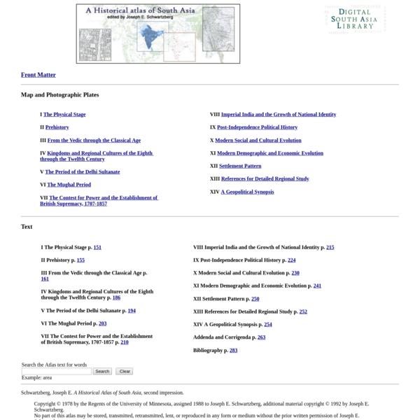 Digital South Asia Library_ Schwartzberg Atlas