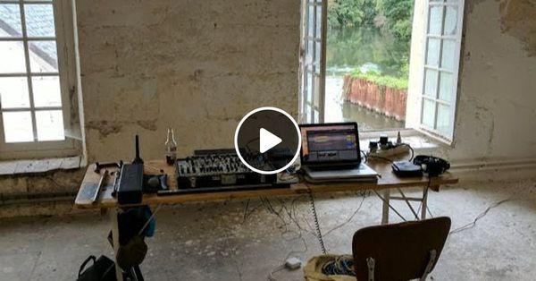 Appel D'Air Mix Vol. 2 By John Also Bennett