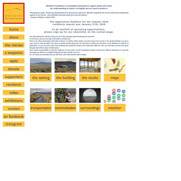 Montello Foundation