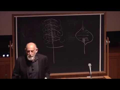 Leonard Susskind | Lecture 3: Entanglement