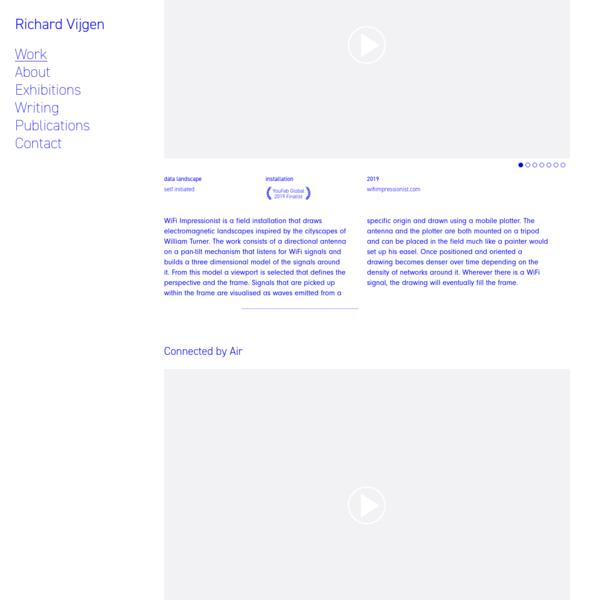 Richard Vijgen