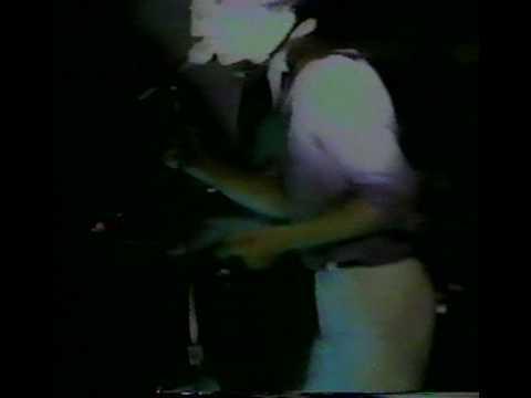 Gang of Four - Damaged Goods - Live, Atlanta 1980