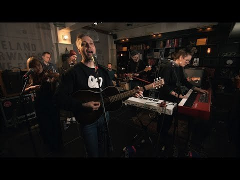 Seabear - Full Performance (Live on KEXP)