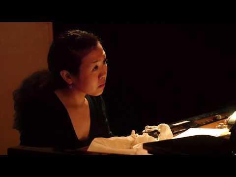Seokmin Mun - Fantasy for piano (2018)