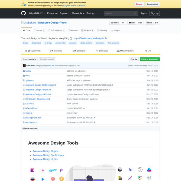 LisaDziuba/Awesome-Design-Tools