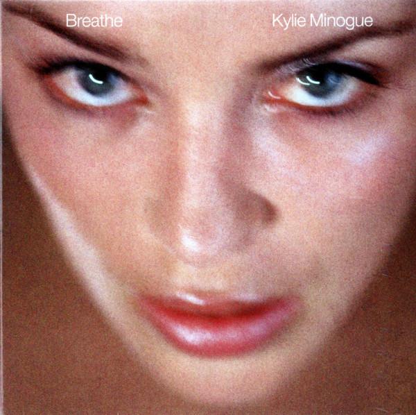 Kylie Minogue - Breathe. 1998