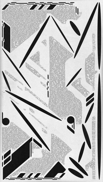 Cyberspeak's Graphics Exhibition Flag