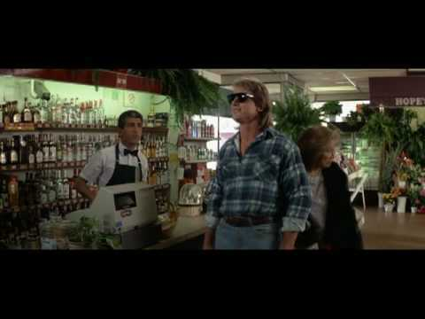 Greatest Scenes In Film: They Live - Sunglasses