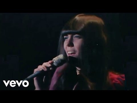 Carpenters - Superstar (Official Video)
