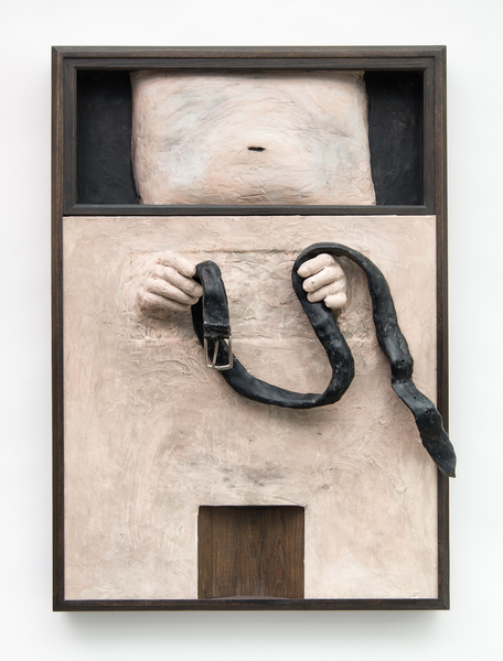 Dan Herschlein, A Belt in Near Dark, 2016