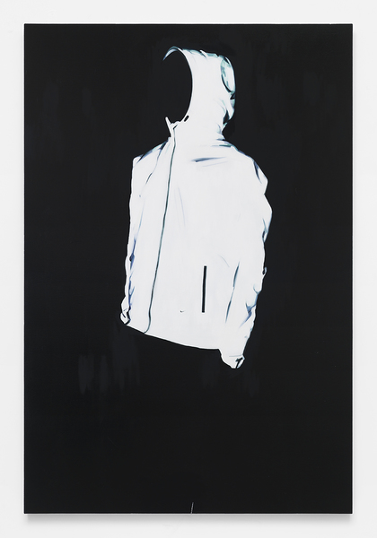 Reflective Hoodie (J-Cush), 2015