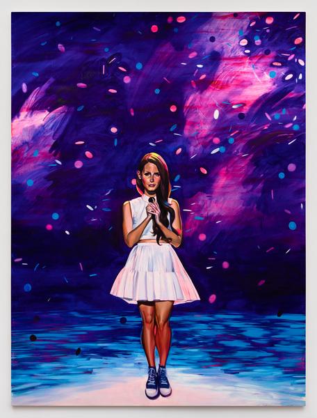 Sam McKinniss, American Idol (Lana), 2018