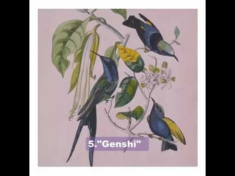 Susumu Yokota Sakura full album(2000)