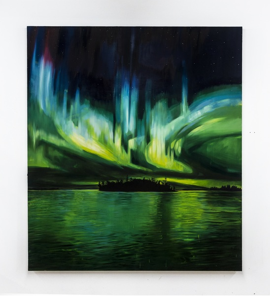Northern Lights, 2017