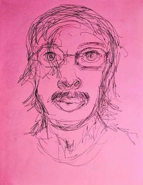 200112 Self-portrait