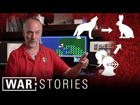 How Gamers Killed Ultima Online's Virtual Ecology | War Stories | Ars Technica