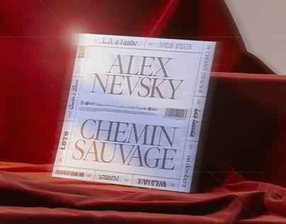 Alex Nevsky - Chemin Sauvage