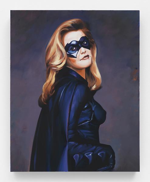 Batgirl (after Joel Schumacher), 2015n