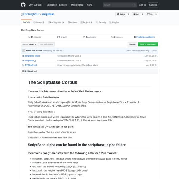 EdinburghNLP/scriptbase