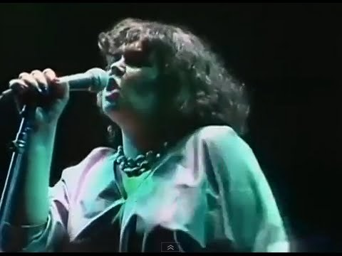 Romeo Void - I Mean It - 5/15/1981 - California Hall (Official)