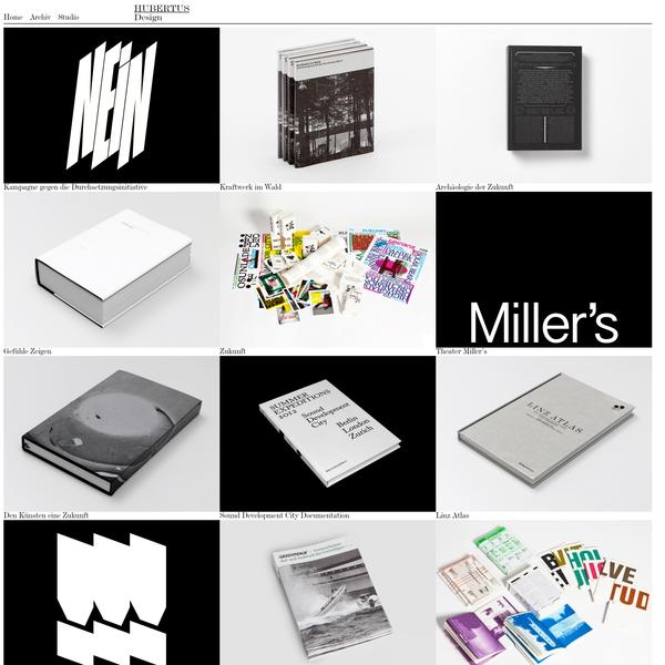 Hubertus Design -