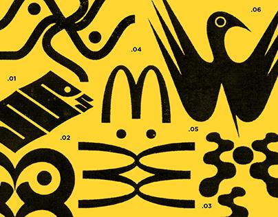Metamorphosis Symbols / Updated