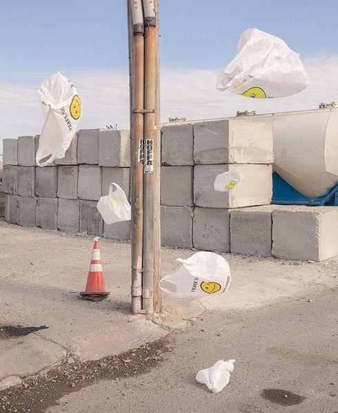 6 Bags . . . #lensculture #rentalmag #imaginarymagnitude #aintbad #fisheye #broadmag #thinkverylittle #pelicomag #gominimalm...