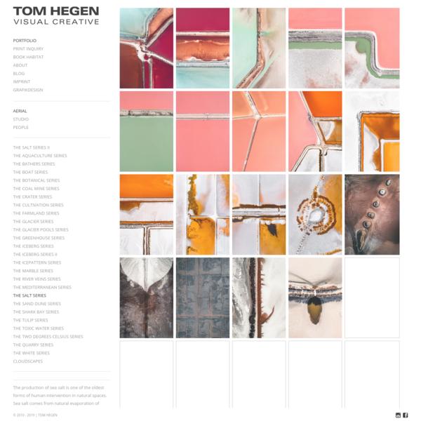 Tom Hegen Fotodesign